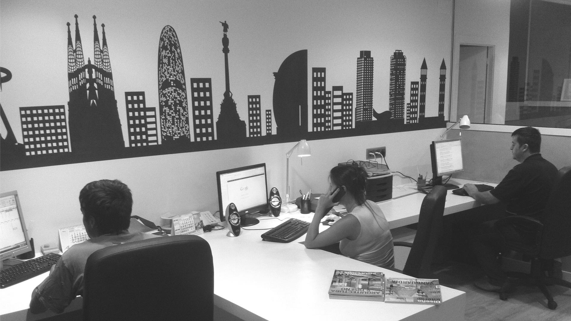 Oficina Grupo Construcasa