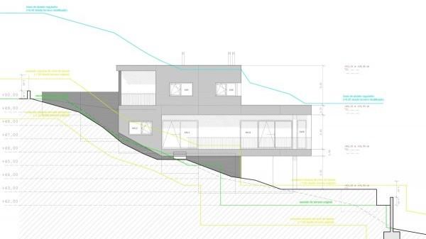 construcción-casa-prefabricada-santa-susana-grupo-construcasa