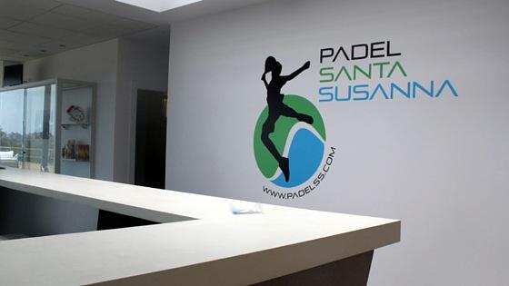 Construcción Club de Padel