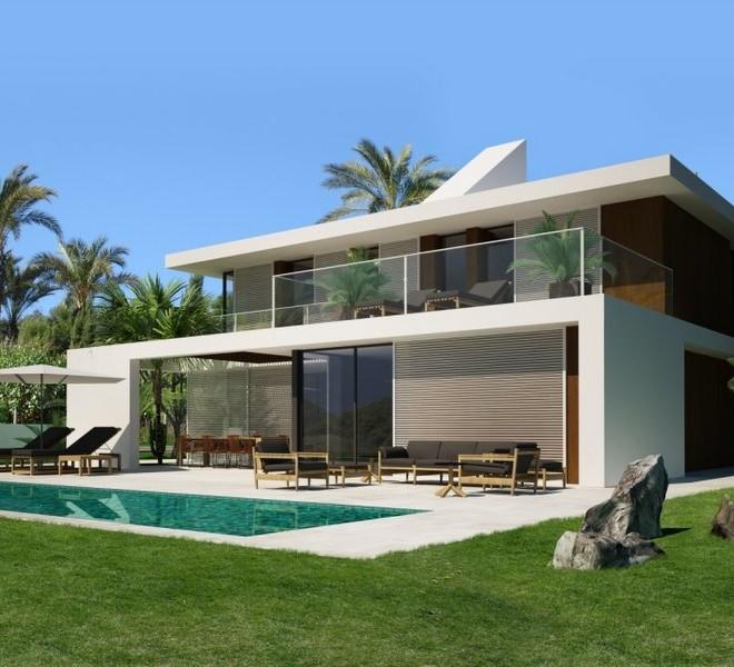 Villa 10 - Grupo Construcasa